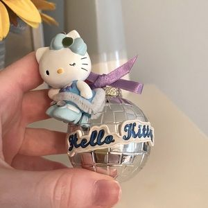 Sanrio Disco Ornament